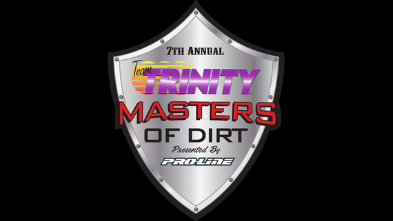 Masters Of Dirt 2021 Track Build!