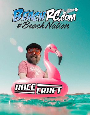 BeachRC To Stock Full Line Of Race Craft Products