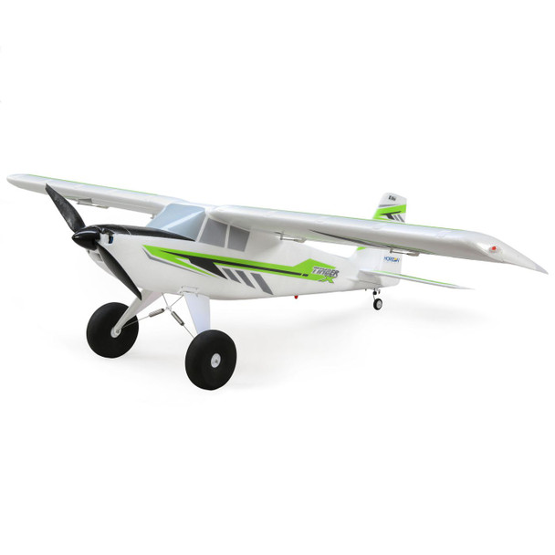 E-flite Timber X 1.2M BNF Basic Electric Airplane (1200mm) w/AS3X & Safe Select