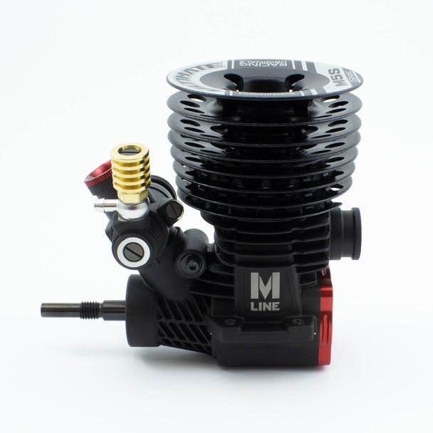 Ultimate Racing M5S 5-port .21 Ceramic Racing Engine (UR3401-M5S)
