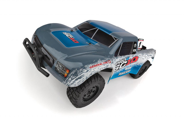 Team Associated Pro4 SC10 RTR