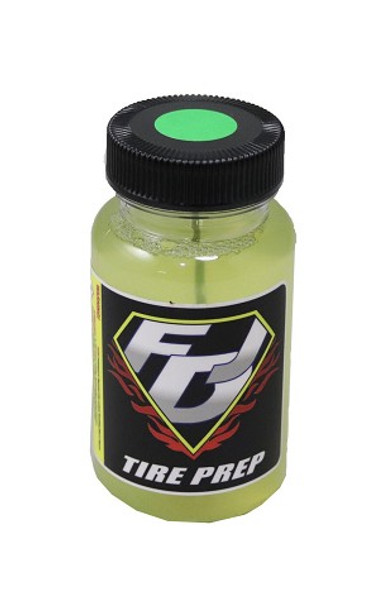 FDJ MOTORSPORTS Green Dot Tire Treatment/Traction Compound - Dew (Green Dot)
