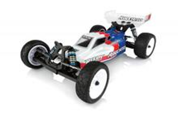 "Team Associated RC10 B6 ""Club Racer"" 1/10 Electric 2WD Buggy Kit w/Reedy 17.5T Motor, Blackbox 600Z & Servo"
