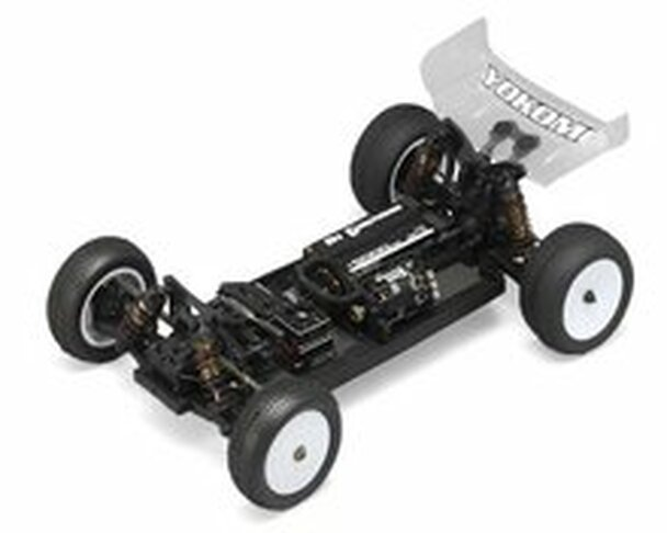 Yokomo YZ-4 SF Factory 1/10 Electric 4WD Buggy Kit
