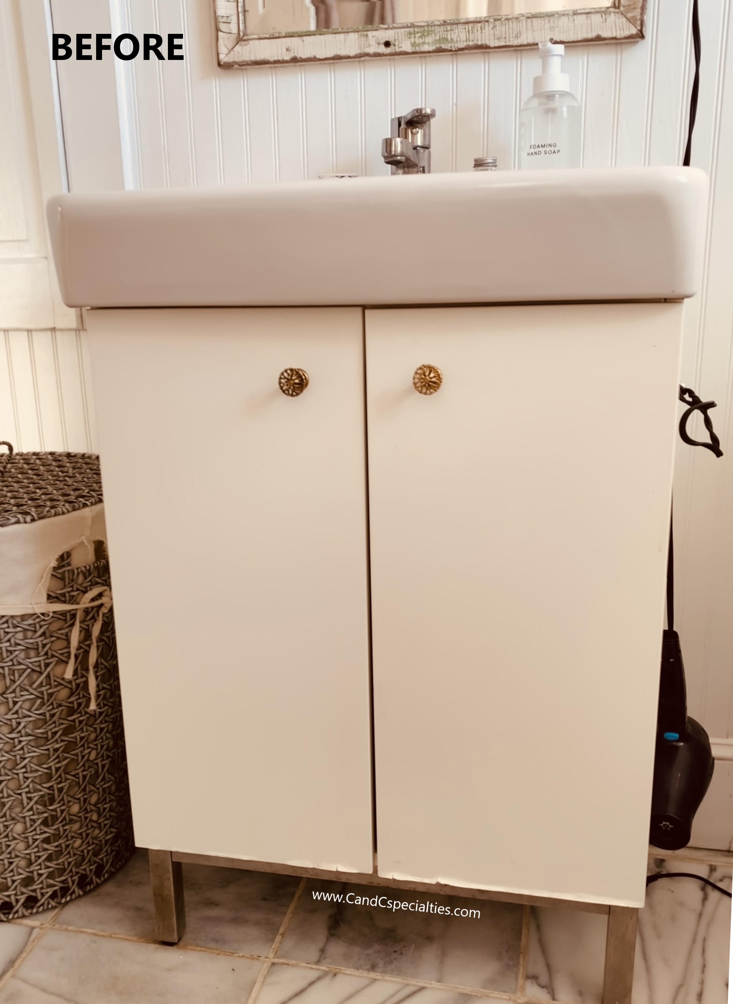 IKEA MAKEOVER