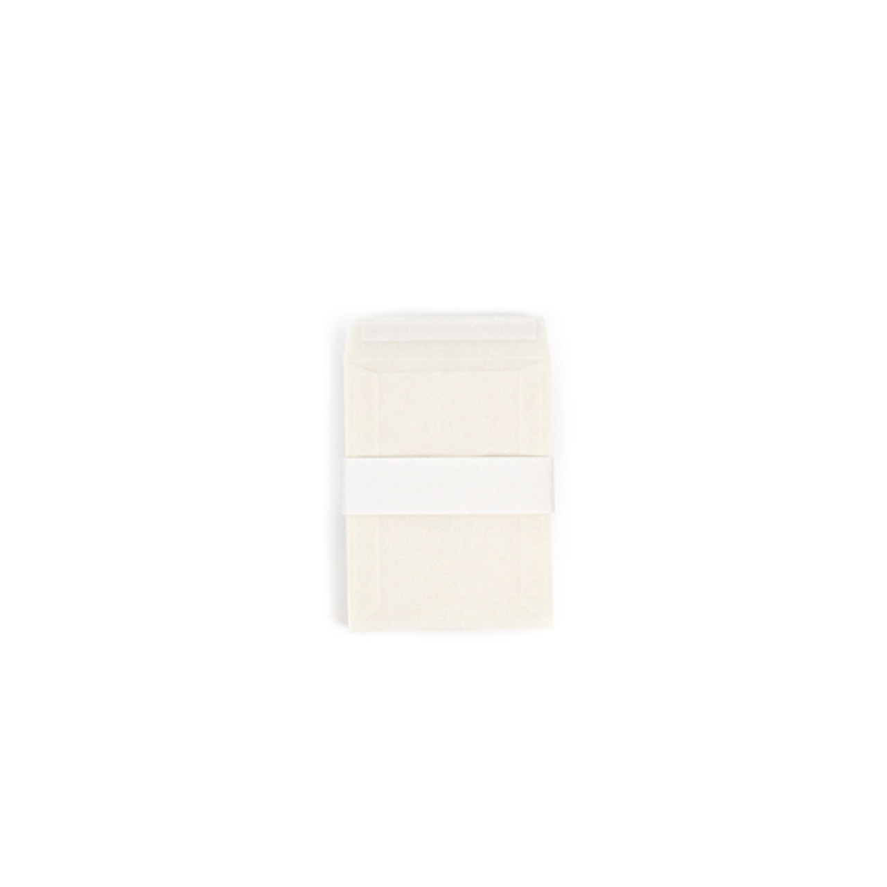 Confetti Favours Seed Melts Glassine Pockets Open Top 150 x 65mm Pack of 100