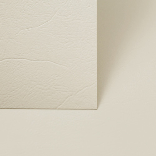 A4 Card, Ivory Leather Card 260gsm