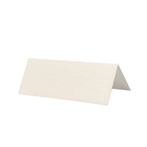 Place Cards, Ivory Accent 240gsm