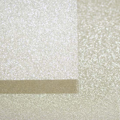 Wholesale Box, A4 Champagne Glitter Card (non-shedding) (250 sheets)