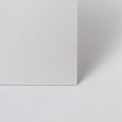 A6 Card Sheets, White Matte 260gsm (50 pack)