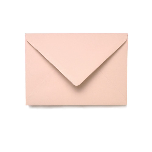 C6 Envelopes, Rose Gold Matte