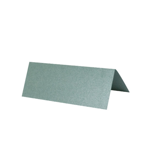 Place Cards, Sage Green Pearl