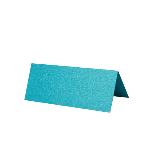 Place Cards, Turquoise Pearl
