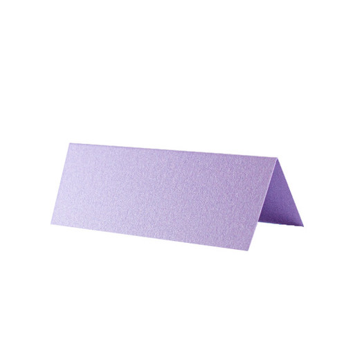 Place Cards, Amethyst Pearl