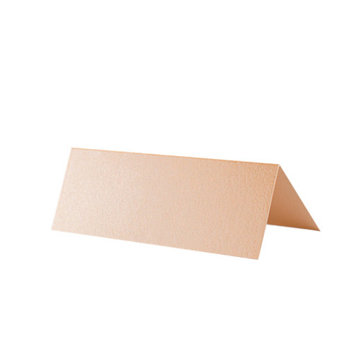 Place Cards, Peach Pearl
