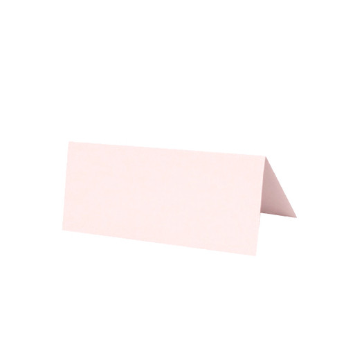 Barely Blush Place Card