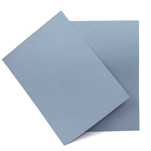 A6 Dusty Blue Card Sheets