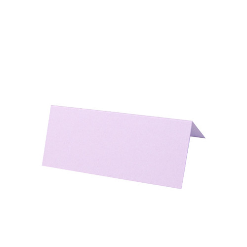 Lilac Place Card