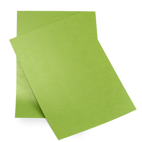 Wholesale Box, A4 Mojito Pearl Card (250 pack)