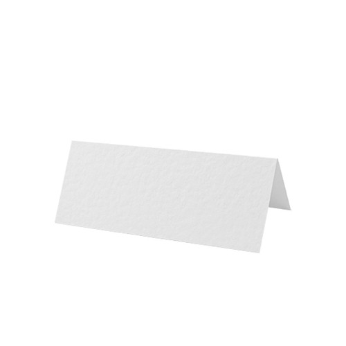 Place Cards, White Hammer