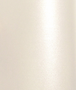 Ivory white pearl swatch