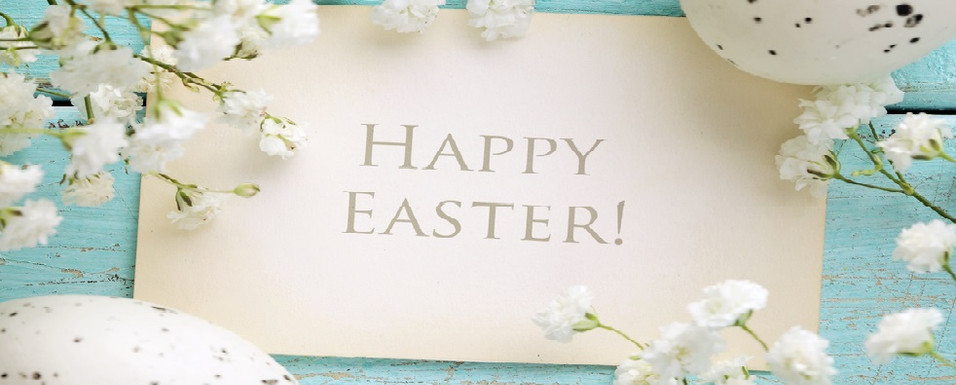 5 Cool Ideas to Inspire Your Easter Greeting Cards