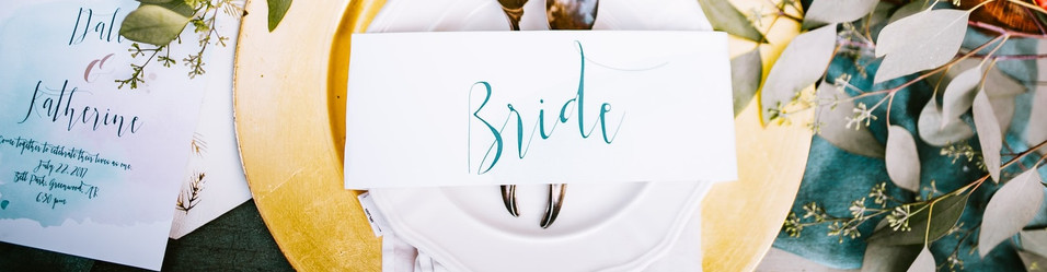 Wording Your Bridal Shower Invitations: Everything You Need to Know