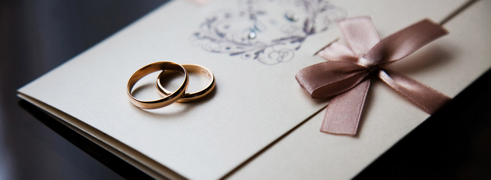 Wedding Invitation Wording: What Should You Write in Your Wedding Invites?