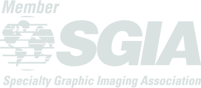 SGIA, sign makers, large format, signs
