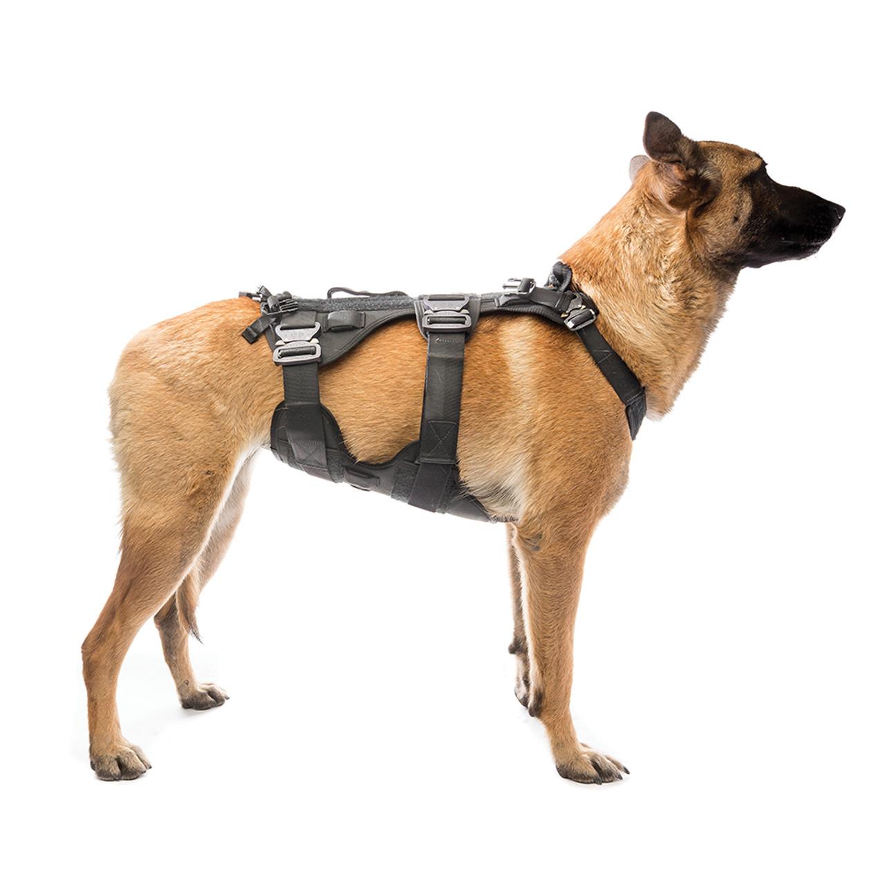 Eagle Industries Canine Adjustable Harness