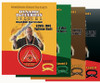 DeCuerdas Eskrima Training Manuals _ Level 1-2-3-4