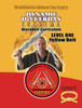 DeCuerdas Eskrima Training Manual- Level One Yellow Belt