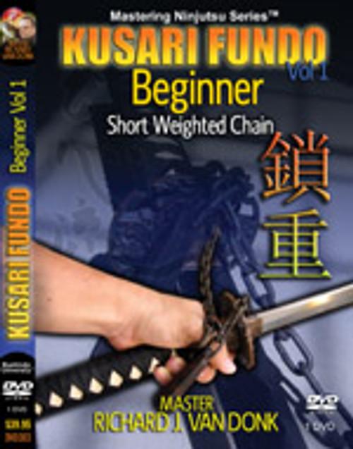 KUSARI FUNDO VOL 1 (Beginner)