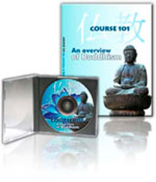 BUDDHISM An Overview of