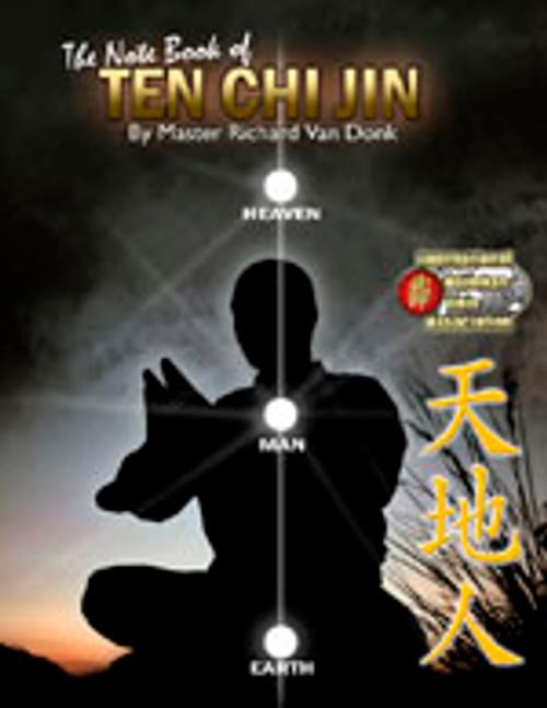 TEN CHI JIN TRAINING MANUAL RV