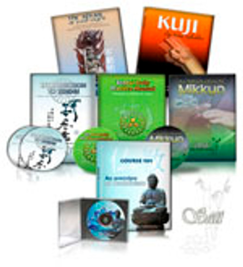 Sati Mikkyo Complete Course Package
