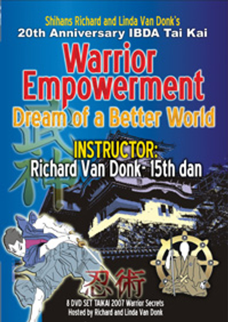 WARRIOR EMPOWERMENT