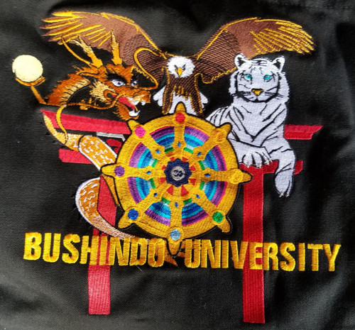 Bushindo Patch