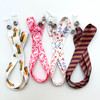 These lanyards are available in four designs for anyone! Choose among breast cancer awareness, medical theme,  school buses and Harry Potter stripes of burgundy and gold.  Never lose a face mask at school, sports practice, on the bus or during lunch again!