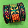 Our African Kente design is available in three widths! There is a size perfect for your gift giving and  crafting needs!