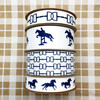 We have a wonderful collection of Equestrian themed ribbons. There is something for everyone!