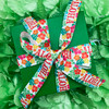 Our beautiful sturdy grosgrain ribbon ties a perfect bow for gift wrap and hair bows!