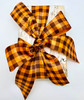 A beautiful bow makes any gift extra special! Be sure to have this ribbon on hand for hostess gifts and gift baskets for all those Fall gatherings!