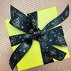 Tie a pretty bow on a gift for anyone who is interested in the mystical!