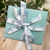Tie a pretty bow on your baby shower gift card for the perfect presentation!