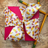 Tie a beautiful bow on the perfect package for your teacher!