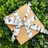 Our beautiful satin ribbons tie a classic sturdy bow for all your gift wrap, gift basket and crafting needs!