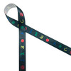 Our ABC's and 123's ribbon is the perfect addition to any teacher appreciation gift of favor!