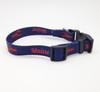 Lobster/Maine Dog Collar