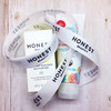 Honest Company created this branded ribbon for a special Mother's Day gift box!